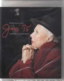 Joni 75: A Birthday Celebration, DVD