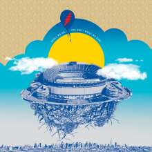 Grateful Dead: Saint Of Circumstance: Giants Stadium, East Rutherford, NJ 6/17/91, 3 CDs