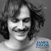 James Taylor: The Warner Bros. Albums: 1970 - 1976, 6 CDs