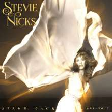 Stevie Nicks: Stand Back: 1981 - 2017