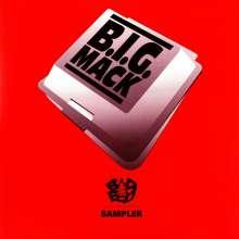 Craig and The Notorious B. I.G. Mack: B.I.G.Mack (Original Sampler), 2 LPs