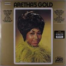 Aretha Franklin: Aretha's Gold, LP
