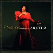Aretha Franklin: This Christmas, LP