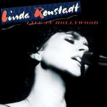 Linda Ronstadt: Live In Hollywood (remastered), CD