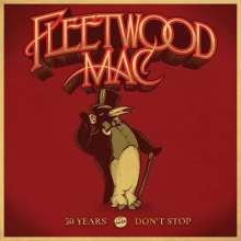 Fleetwood Mac: 50 Years: Don't Stop, CD