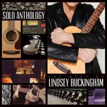 Lindsey Buckingham: Solo Anthology: The Best Of Lindsey Buckingham, 3 CDs