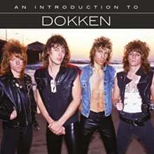 Dokken: An Introduction To Dokken, CD