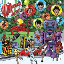 The Monkees: Christmas Party (180g), LP