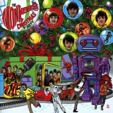 The Monkees: Christmas Party, CD