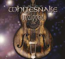 Whitesnake: Unzipped (Deluxe Edition), 2 CDs