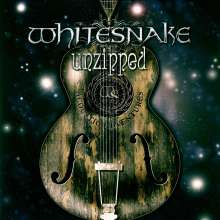 Whitesnake: Unzipped, 2 LPs