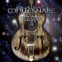 Whitesnake: Unzipped, CD