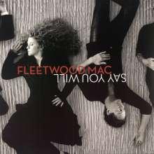 Fleetwood Mac: Say You Will, 2 LPs