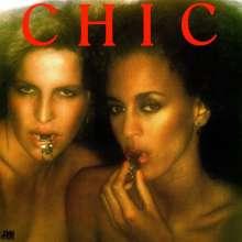 Chic: Chic (180g) (HalfSpeed Mastering), LP