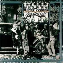 Alice Cooper: Alice Cooper's Greatest Hits, LP