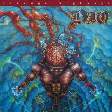 Dio: Strange Highways (remastered) (Purple Vinyl), LP