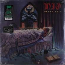 Dio: Dream Evil (Reissue) (Green Vinyl), LP
