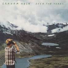 Graham Nash: Over The Years..., 2 CDs