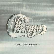 Chicago: Chicago II (Collector's-Edition-Box-Set), 2 LPs, 2 CDs und 1 DVD