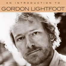 Gordon Lightfoot: An Introduction To Gordon Lightfoot, CD