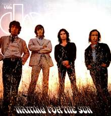 The Doors: Waiting For The Sun (Remastered) (180g), LP