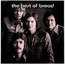 Bread: The Best Of Bread, LP