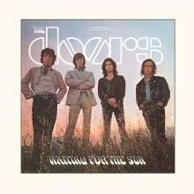 The Doors: Waiting For The Sun (Original 1968 Stereo Mix) (50th-Anniversary-Expanded-Edition), 2 CDs