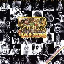 Faces: Snakes And Ladders:The Best Of Faces, LP