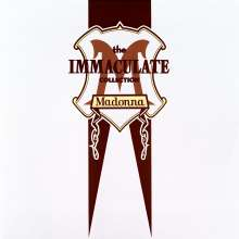 Madonna: The Immaculate Collection, 2 LPs