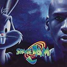 Filmmusik: Space Jam (Music From & Inspired By The Motion Picture) (Limited Edition), 2 LPs