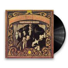 Buffalo Springfield: Last Time Around (180g) (Limited Edition), LP