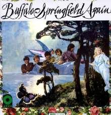 Buffalo Springfield: Buffalo Springfield Again (180g) (Mono), LP