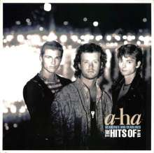 a-ha: Headlines & Deadlines: The Hits Of a-ha, LP