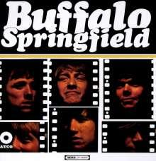 Buffalo Springfield: Buffalo Springfield (180g) (Mono), LP