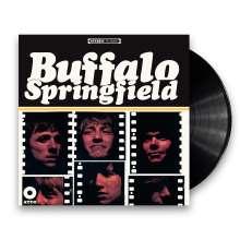 Buffalo Springfield: Buffalo Springfield (180g) (Limited-Edition), LP
