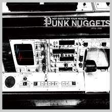 Not Good For Your Health: Punk Nuggets 1974-1982 (Limited-Edition) (White Vinyl), 2 LPs