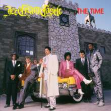 The Time: Ice Cream Castle (Limited-Edition) (Tri-Colored Vinyl), LP