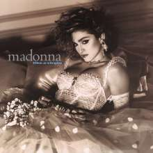 Madonna: Like A Virgin (Limited-Edition) (Vanilla White Vinyl), LP
