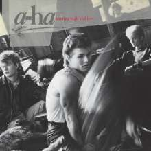 a-ha: Hunting High And Low (Limited-Edition) (Clear Vinyl), LP