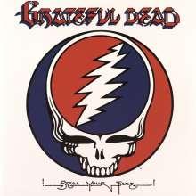 Grateful Dead: Steal Your Face, 2 LPs