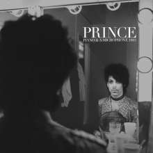 Prince: Piano & A Microphone 1983, CD