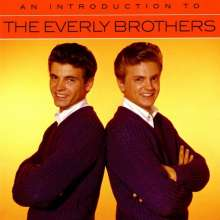 The Everly Brothers: An Introduction To The Everly Brothers, CD