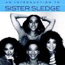 Sister Sledge: An Introduction To, CD