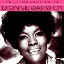 Dionne Warwick: An Introduction To Dionne Warwick, CD