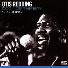 Otis Redding: Dock Of The Bay Sessions, LP