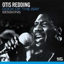 Otis Redding: Dock Of The Bay Sessions, CD