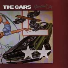 The Cars: Heartbeat City (Expanded-Edition) (remastered) (Limited-Edition) (White Vinyl), 2 LPs
