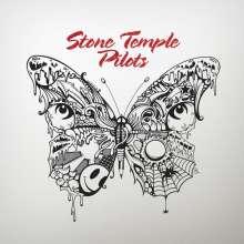 Stone Temple Pilots: Stone Temple Pilots, LP
