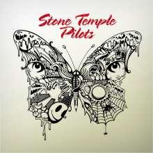 Stone Temple Pilots: Stone Temple Pilots (2018), CD