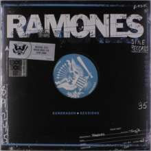 Ramones: Sundragon Sessions (180g) (Limited-Numbered-Edition), LP